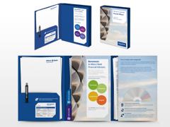 Allianz Bank Welcome Kit