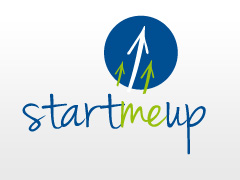 Allianz Bank - Start Me Up Logo